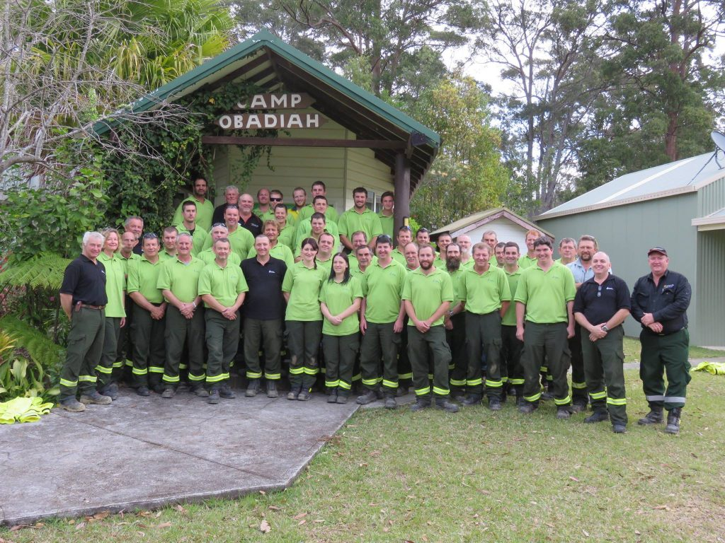 Multi-Agency Bootcamp